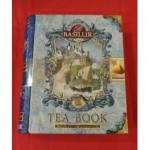 Cutie miniatura cu Ceai Tea Book vol I