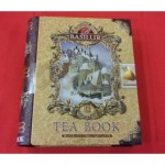 Cutie miniatura cu Ceai Tea Book vol II