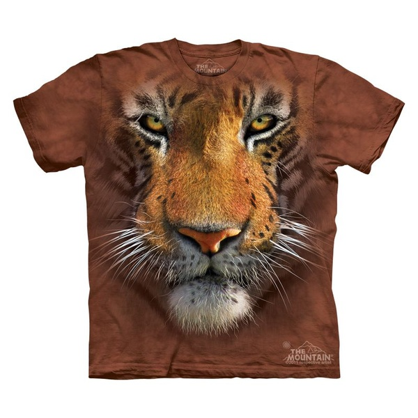 tricou tigru