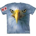 Tricou 3D Vultur