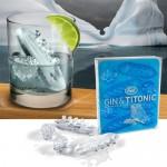 Forma gheata gin & titonic