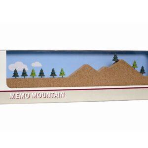 Memo alpin in ambalaj