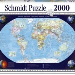 Puzzle Our World