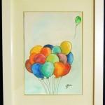 Ilustratii baloane