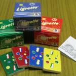 Joc Ligretto
