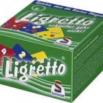 Joc Ligretto verde