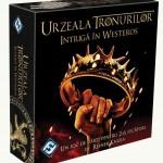 Joc Urzeala Tronurilor: Intriga in Westeros