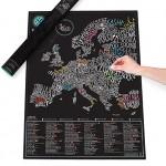 Harta Gastronomica