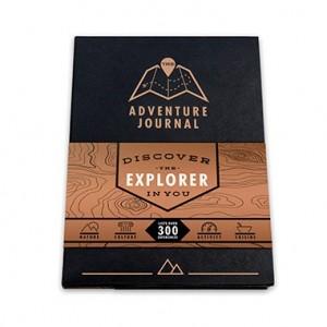 Jurnal de aventuri - coperta