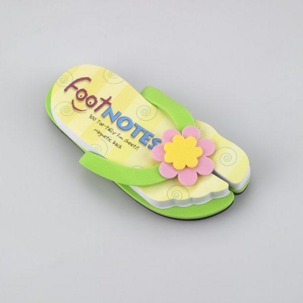 Carnetel papuc