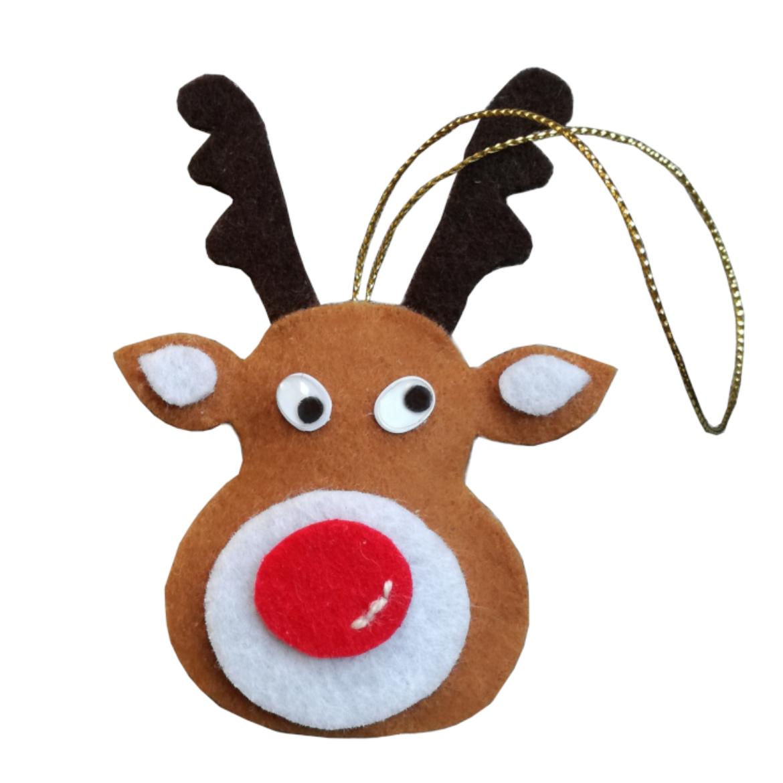 Decoratiune Rudolf