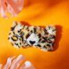 ochelari de somn leopard